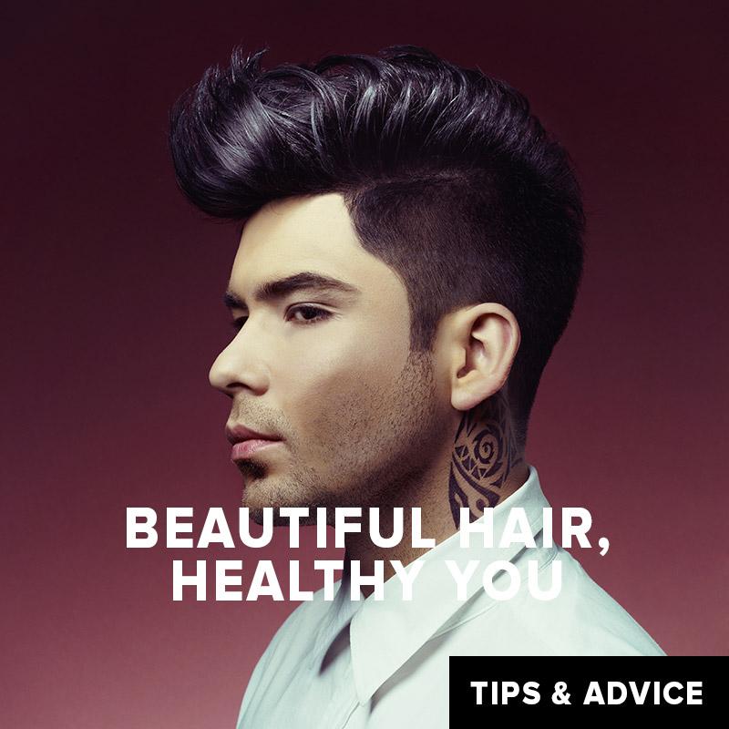 Beautiful Hair, Healthy You