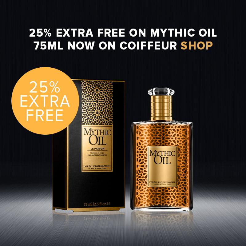 Mythic oil 75ml