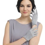 Can Driving Gloves Keep You Looking Younger?