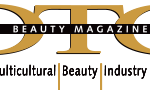 Beauty Magazine Logo Cover