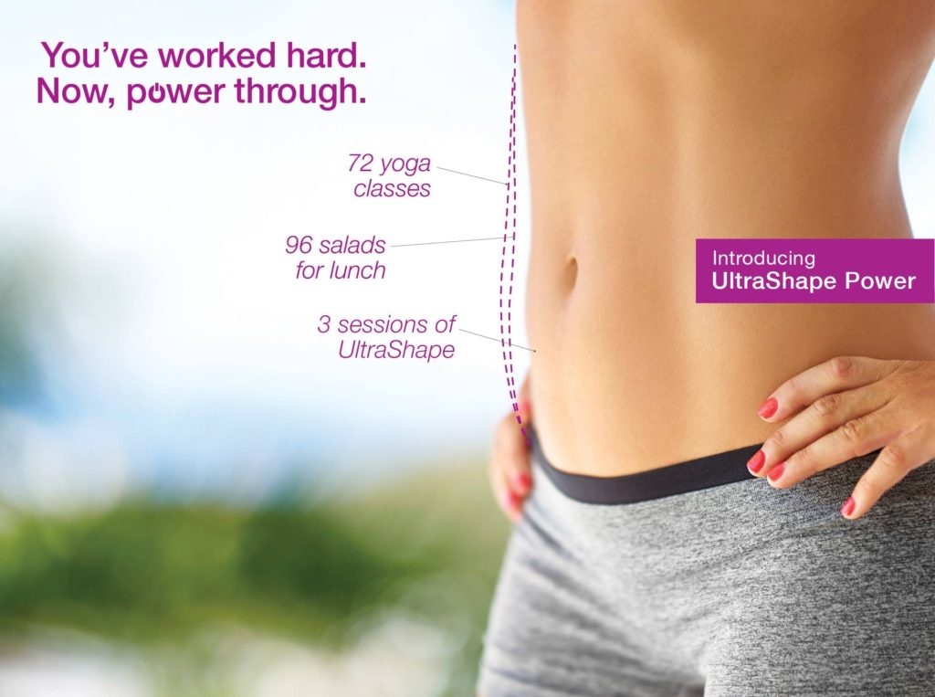 What Is The Best Body Contouring Devices And Why? | Ultrashape Power