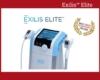 photo of exilis machine for body contouring
